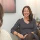 Birgit Deutschmann bei der humorvollen Beratung #Coaching #Psychotherapie #Paarberatung